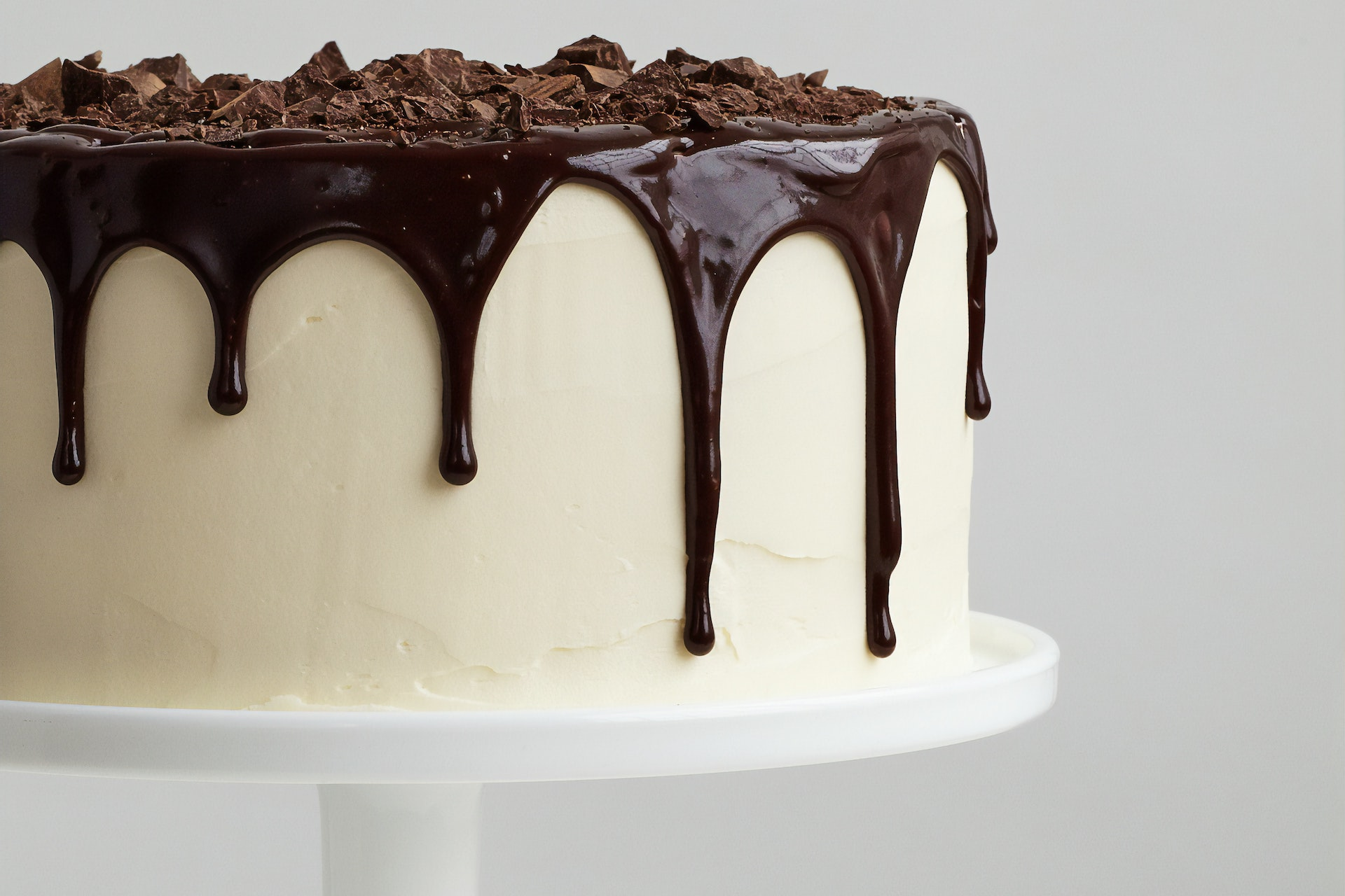The Cure: What we can learn from chocolate cake