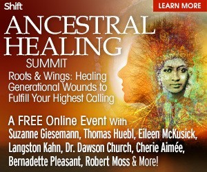 Free online: Heal your inherited trauma and energy