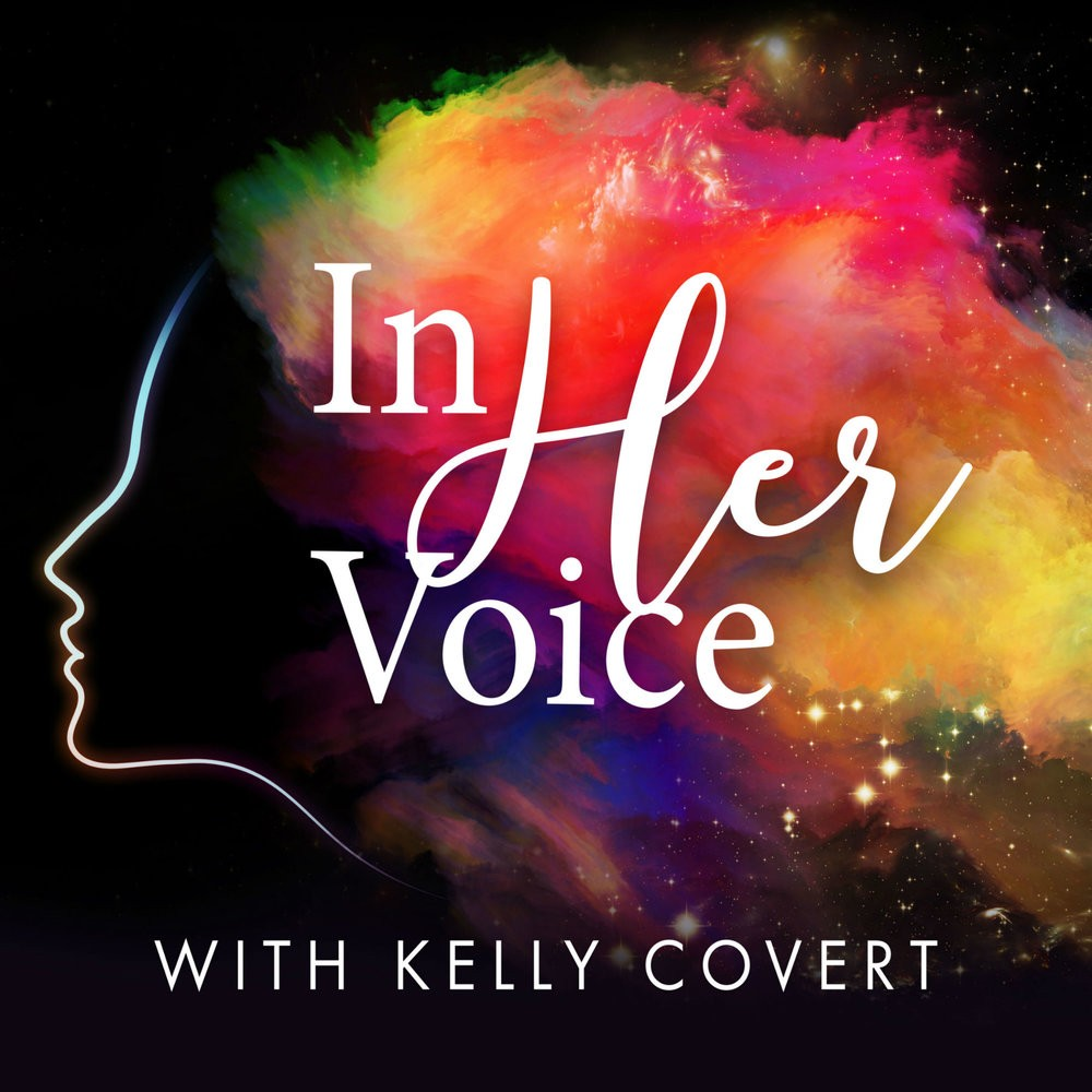 In Her Voice podcast appearance