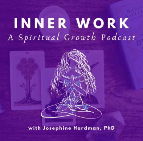 Inner Work podcast appearance